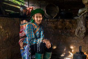 Vieja Guardia Black Hmong
