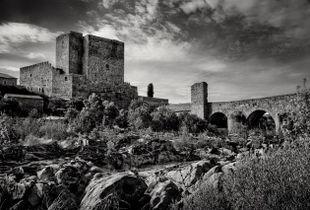 Torres river, Spain
