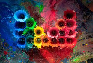 Magic World of Colors -19