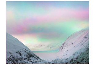 Portage Glacier 02