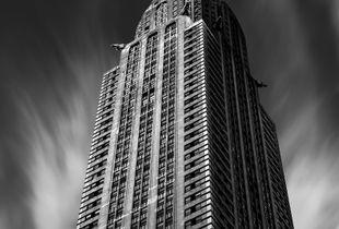 Chrysler & Clouds