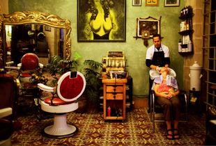Cuentapropista: Hairdresser