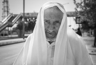 Portrait from Şanliurfa