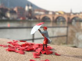 Who lost his heart in Heidelberg? - Wer hat sein Herz in Heidelberg verloren?
