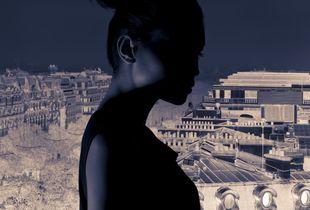 HISTOIRES URBAINES © Djinane Alsuwayeh