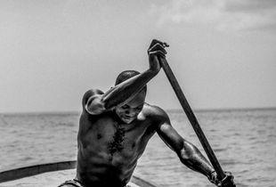 The Sao Tomé Island