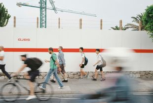Up to 8,000 Spanish workers cross the border each day, making freedom of movement the crux of Gibraltar's Brexit concerns.