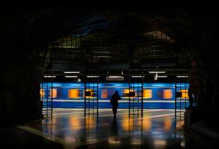 Blue Train Home