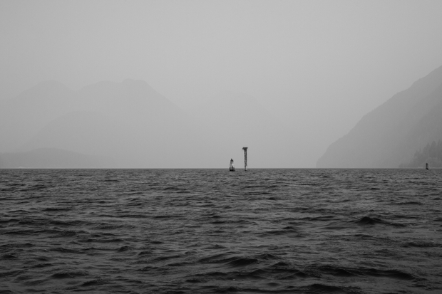 Allouette Lake #1