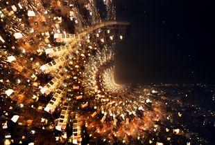 Untitled 01 - Subconscious Beirut