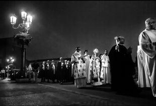 Procession, Ascension Day, Padua
