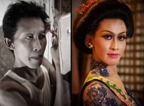 The Ludruk Theater Divas of Surabaya