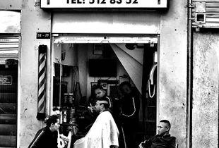 barberia en medellin
