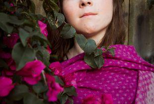 Josie in the Pink