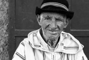 Elder of Marrakech