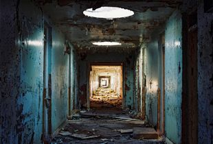 The Corridor #1