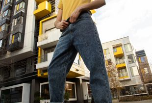 Urban Yellow