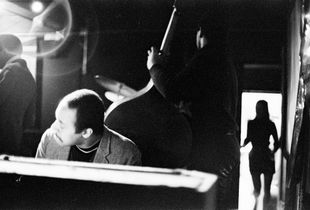 Kenny Barron at 'The Dom' NYC, 1965
