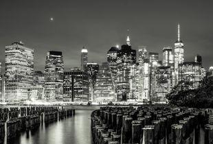 New York  :  La ville de tous les rèves - 05/18