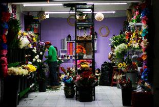 Photos de rue au Mexique 1