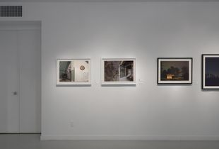 """""""Fallout"""" Installation View"""