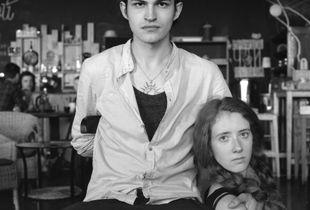 Viktor and Kseniya
