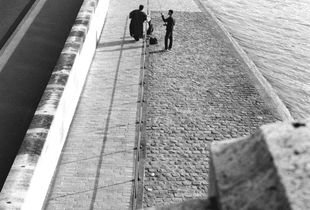 Pont de Sully, Paris