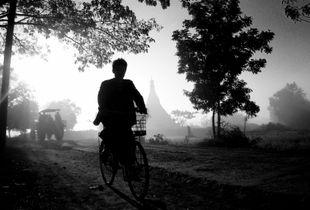 Mrauk U - Myanmar, 2014