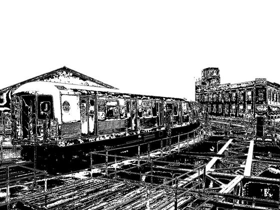 Subway 746