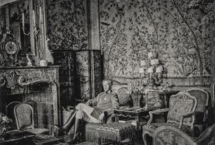Photogravure / heliogravure © Gilles Lorin