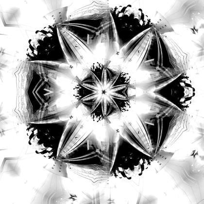 Ink Flower Wheel