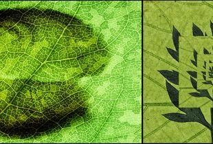 Reinterpretation 09 - Transparency+Concentric Square