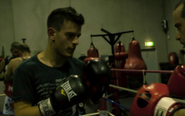 Boxers 4345