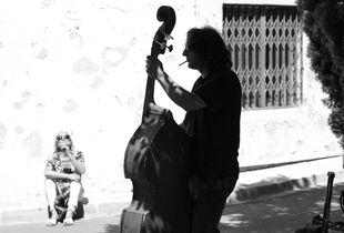 Double -  Bass