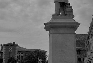 statue vere e finte