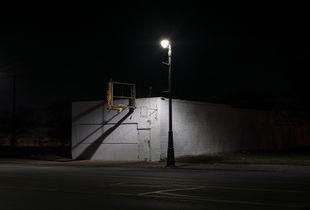 Night Lights No. 5