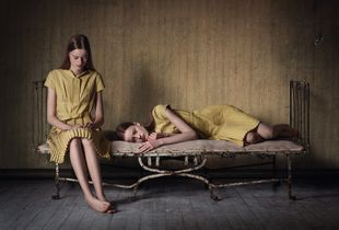 The Attic_Twin Sisters, 2017