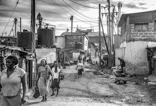 Rush Hour Mathare