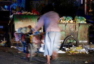 Phnom Penh, Cambodia, 2014