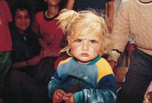 Refugees in Lebanon (Made Up for Begging)