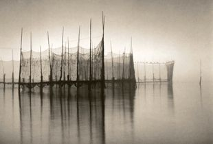 Fishing Weir, Study III
