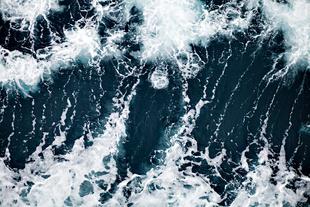 Cabot Strait #1
