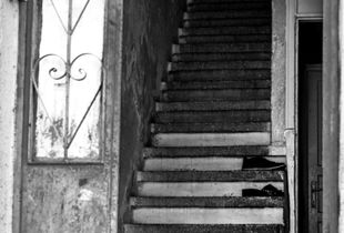 Stairs to Unknown