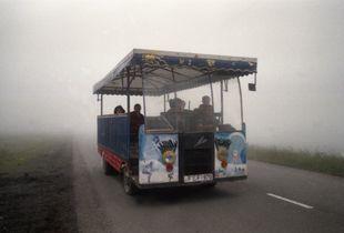 Singing Bus
