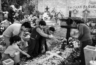 Day of the Dead - Traditions