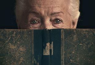 the story teller ...