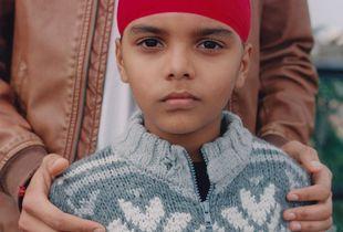 Raman Singh's brother