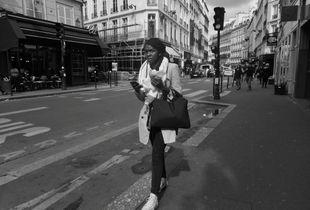 Montmartre scenes