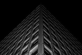 Urban geometry #9