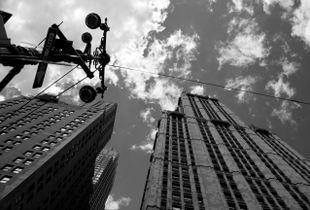 SKY OF NYC